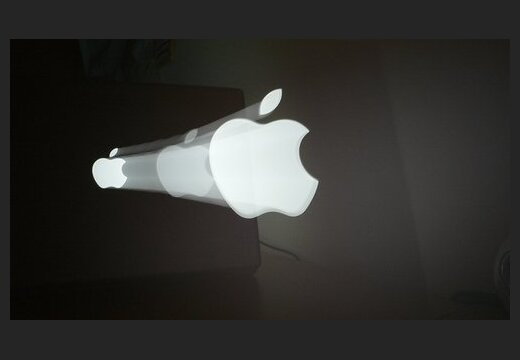 Hakeri no 'Anonymous' uzlauzuši 'Apple' serverus