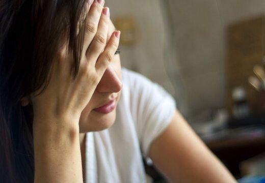 Прочь из моей головы. История девушки, живущей с постоянной головной болью