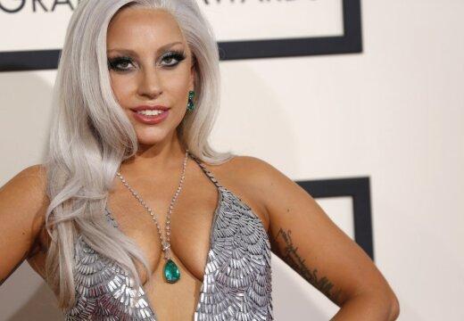 Леди Гага откровенно рассказала о семье и силе женской любви