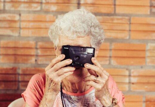 94-летняя австралийка стала звездой интернета благодаря фитнесу