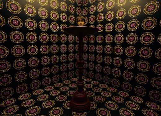 12 оптических иллюзий, которые заставят взглянуть на картинку дважды (дважды)