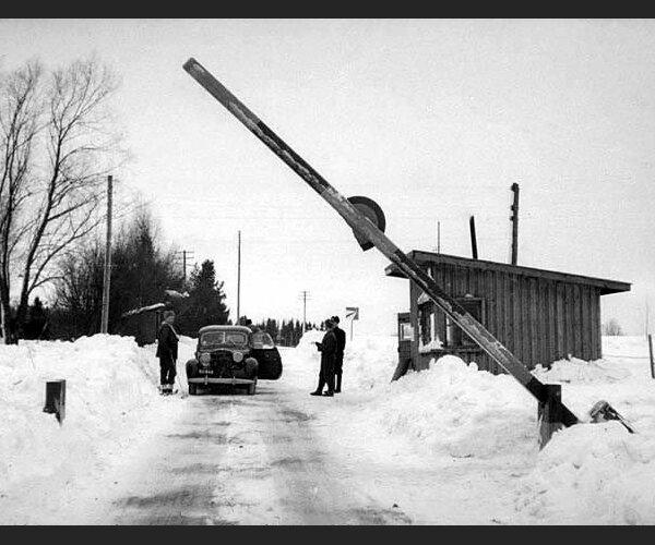 Atskats vēsturē: Aukstā kara stingumā PSRS Somijai atdeva Porkalas pussalu