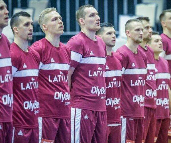 Aktuālais basketbolā: vīriešu izlases iztrūkumi, talantīgi jaunieši mūk uz Igauniju