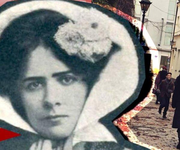 Kas bija Zemgaliešu Biruta – krimināldrāmas '1906' drūmā mūza