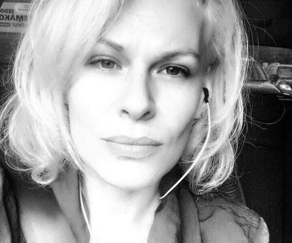 """""""Война учит ценить время"""". Таня Рекис о службе в израильской армии, переезде в Латвию и новых вершинах"""