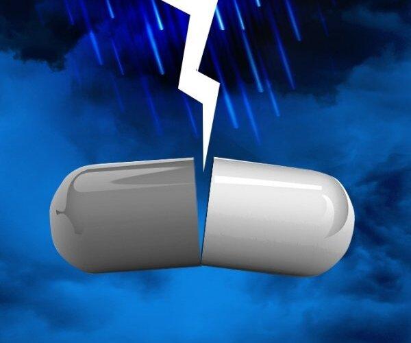 'Olainfarm' krustcelēs: slīgt 'depresijā' vai iespēja nopelnīt biržā