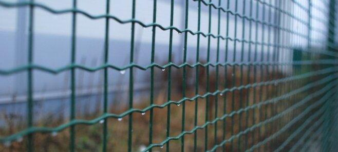 Восстанавливаем металлические конструкции после зимы: избавляемся от ржавчины