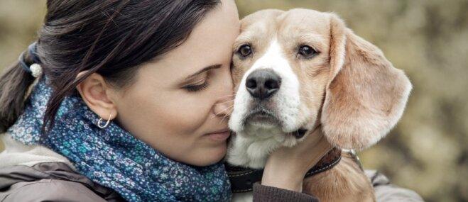 Deviņas kļūdas, ko parasti pieļauj suņu saimnieki
