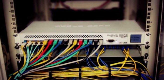 WikiLeaks: У ЦРУ есть инструмент для взлома рутеров латвийской компании MikroTik