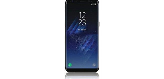 Без рамок и кнопок, со сканером сетчатки. Все про Samsung Galaxy S8 за пять дней до премьеры