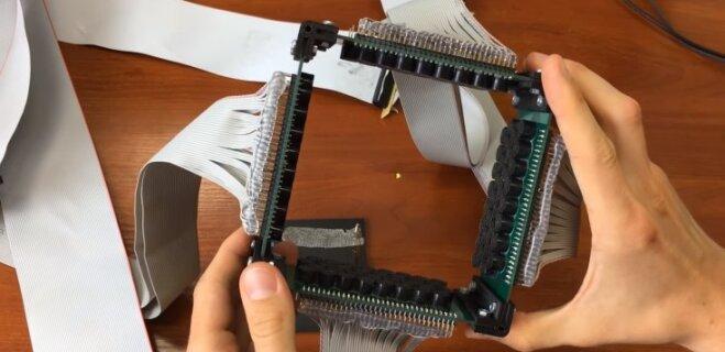 В Литве создали прототип паяльного аппарата с акустической левитацией (ВИДЕО)
