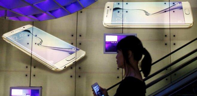 """Разные iPhone, Galaxy и одинокий """"китаец"""" — кто оккупировал топ-10 мировых продаж смартфонов"""