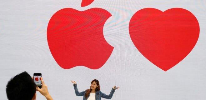 Apple установит фирменные машины для ремонта дисплеев iPhone в сотнях сторонних сервисных центров