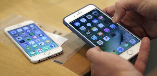 Может ли ЦРУ взломать ваш iPhone? Что надо знать о новой утечке на WikiLeaks