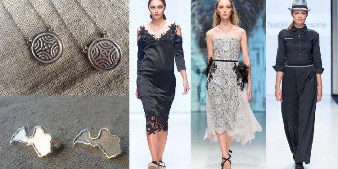 Pašmāju dizaineru pērles – ko ģērbt uz saviesīgajiem 18. novembra pasākumiem