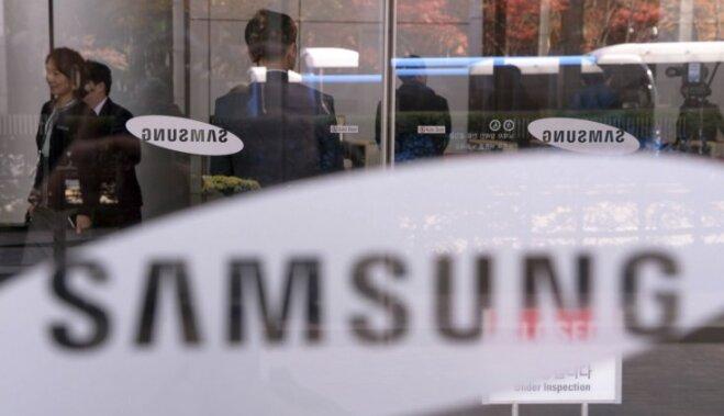 Самсунг зарегистрировала новейшую торговую марку Galaxy X