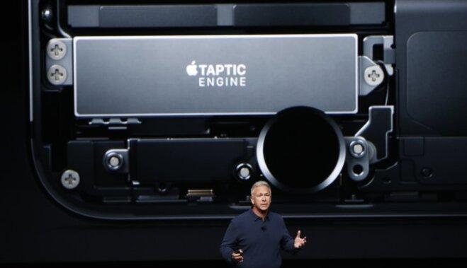Apple представила iPhone 7 и iPhone 7 Plus; лишила их разъема с 50-летней историей