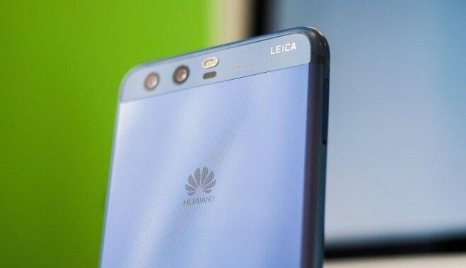 Китайские производители продолжают теснить Samsung иApple нарынке смартфонов