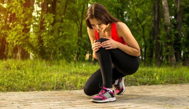 Шесть безобидных привычек, буквально убивающих ваши суставы
