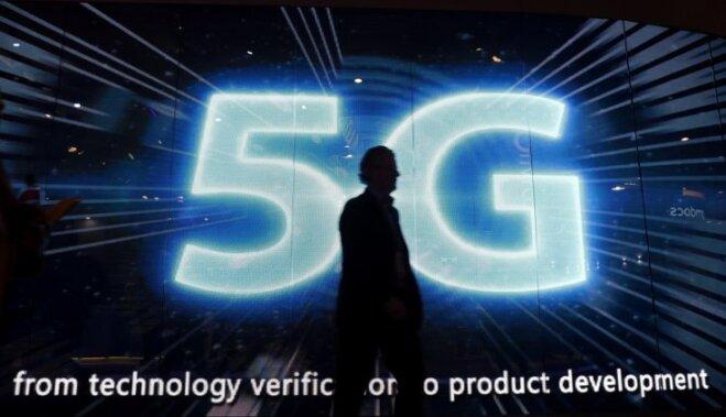 Оператор Bite Latvija купил Unistars ради доступа к частотам 5G