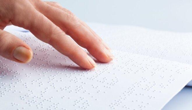 Pirmo reizi Braila rakstā izdots romāns 'Meierovics. Trīs Annas'