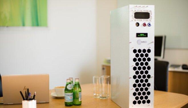 Русский стартап представил прибор для майнинга иобогрева дома