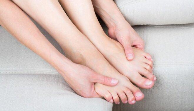 Болят ноги? Вот 12 неожиданных причин этого