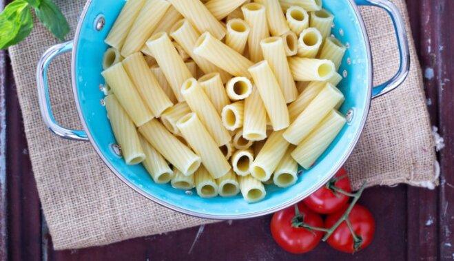 10 распространенных ошибок, которые вы делаете, когда готовите макароны