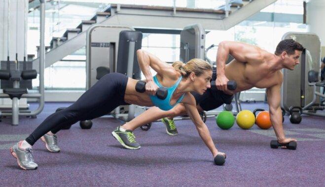 7 ошибок на тренировке, которые крадут молодость