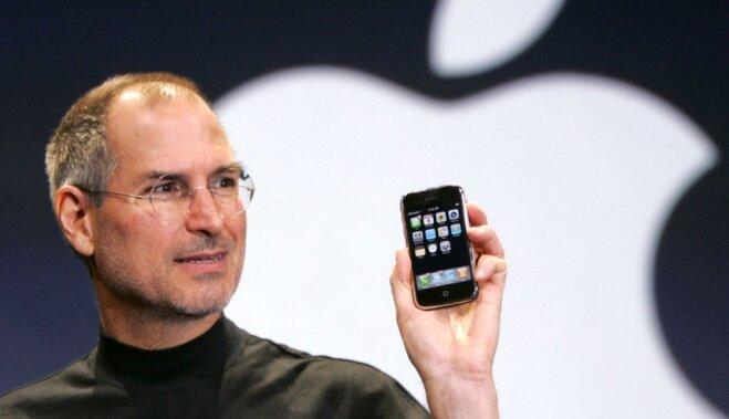 """Простой вопрос: что на самом деле значит """"i"""" в """"iPhone""""?"""