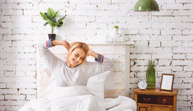 Как недосып портит вашу жизнь