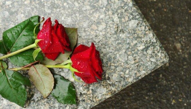 Культура цветов на похоронах: важные нюансы прощальных жестов
