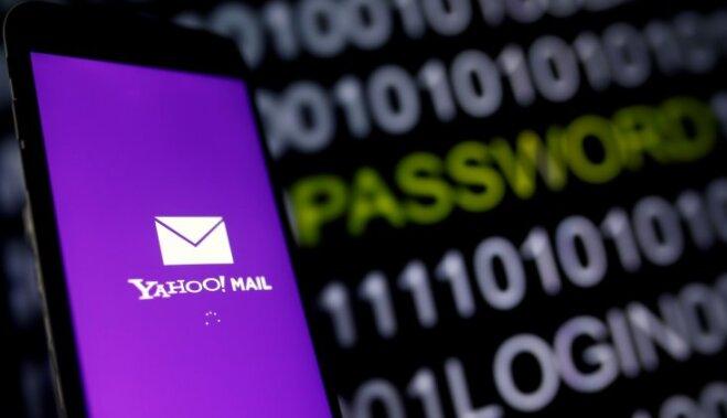 Как быстро проверить, касается ли вас новость о том, что у Yahoo украли все данные