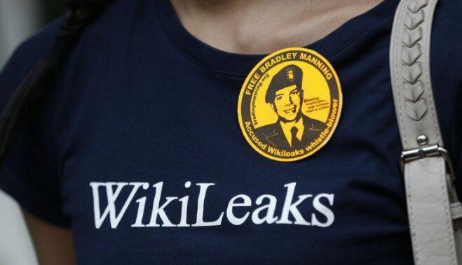 WikiLeaks обнародовал документы ЦРУ о взломе рутеров