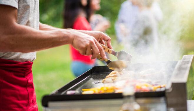 8 блюд, кроме шашлыка, которые можно приготовить на мангале