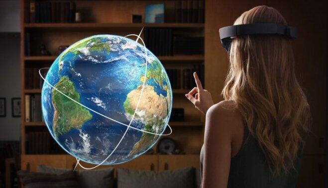Piecas tehnoloģijas, kuras tuvākajā nākotnē kļūs par ikdienu