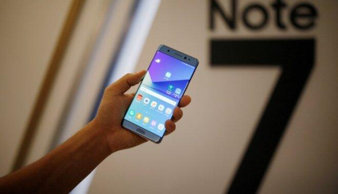 Картинки по запросу Официально: Samsung будет продавать восстановленные Galaxy Note 7