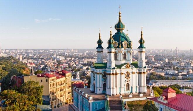 Топ-17 самых небезопасных городов Европы (включая Ригу и Таллинн)