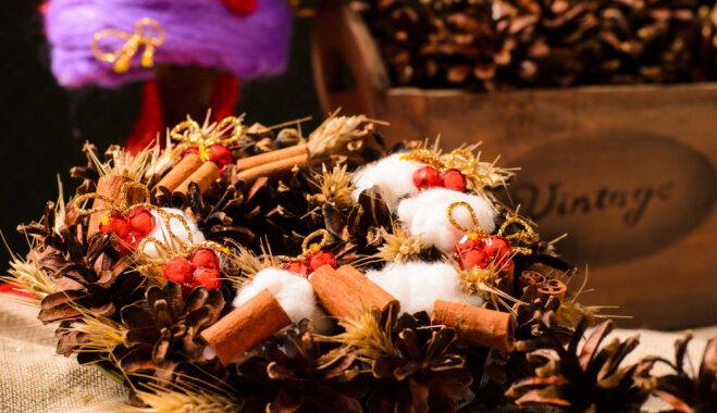 Ziemassvētku maģija - kāda ir svētku dekorāciju jēga?