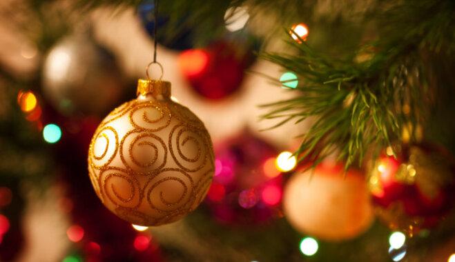 Дорогое наше Рождество. Где в Европе больше/меньше всего тратят на праздники