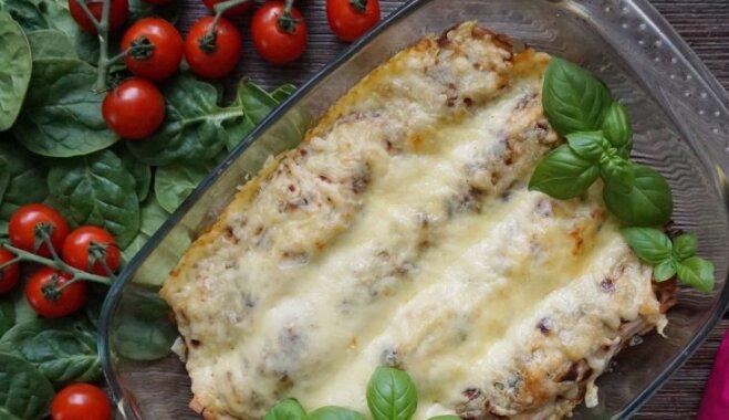 10 īpaši kārdinoši plāno pankūku pildījumi brokastīm, pusdienām un vakariņām