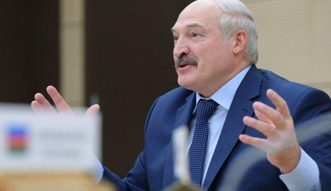 Лукашенко пожаловался в МОК на судейство в отношении белорусского фристайлиста