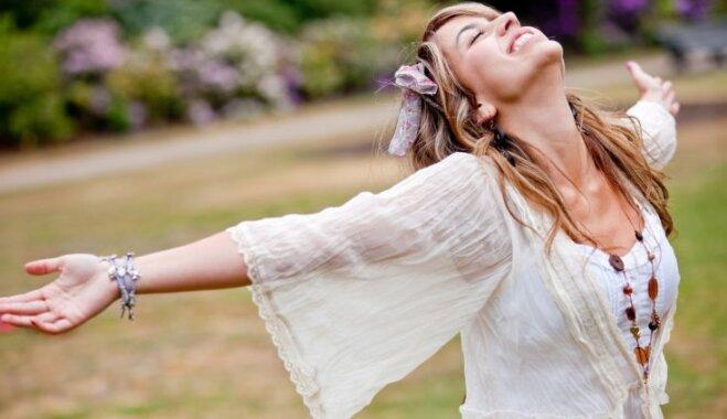 Piecas lamatas, kas traucē mīlēt sevi