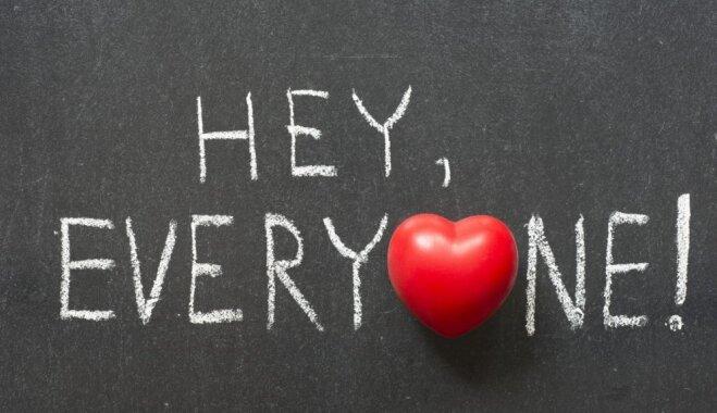 Лучший способ начать е-письмо англоязычным коллегам (и 29 никуда не годных приветствий)