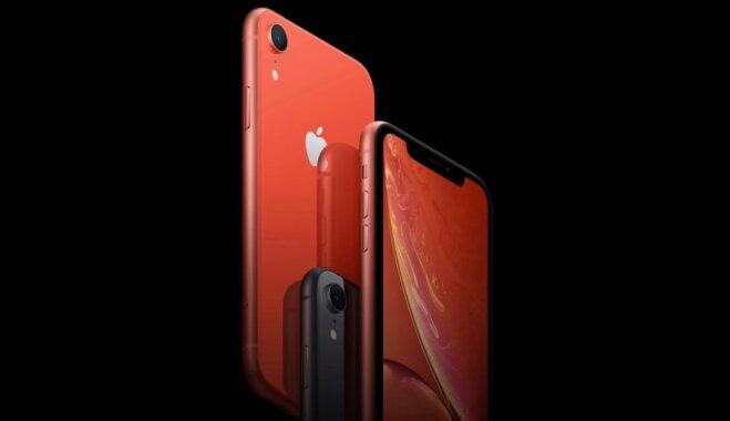 Мошенник украл десятки телефонов iPhone XS из торговых центров Таллина. Схема была проста