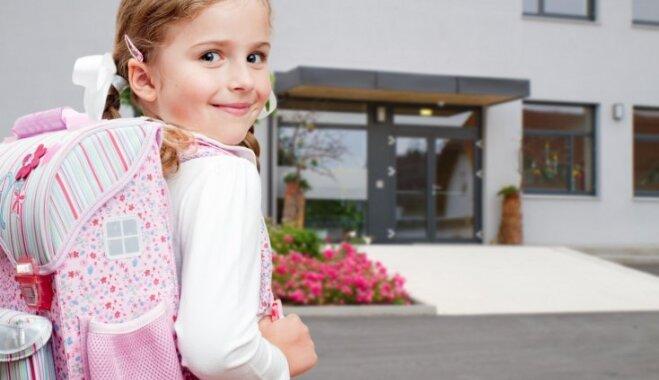 Sešgadnieks skolā var justies psiholoģiski apdraudēts