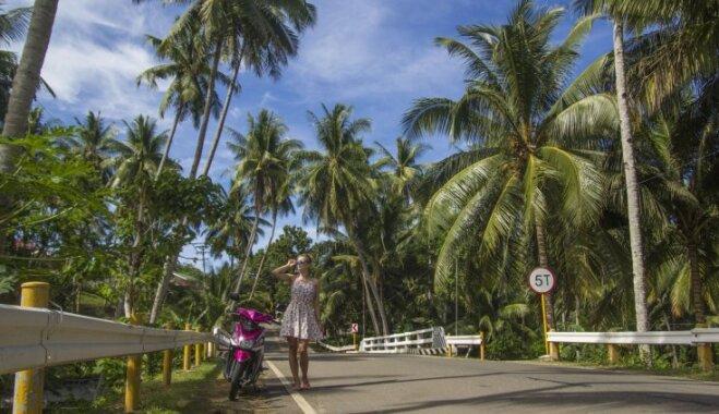 Ceļojuma iespaidi: 9 iemesli, kādēļ kā nākamo galamērķi izvēlēties Filipīnas