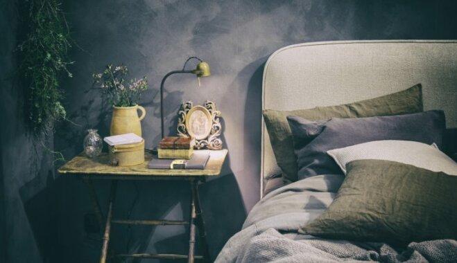 Обновляем спальню. Шесть простых и недорогих способов это сделать