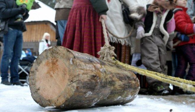 Ziemas saulgrieži latviskās noskaņās tiks ieskandināti Valkā
