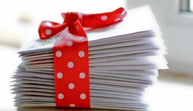 Ziemassvētku brīnums – mazā Safira saņēmusi jau 185 tūkstošus kartīšu